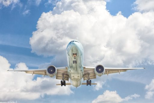 Airplane What to do when someone dies abroad